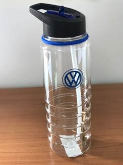 VW Water Bottle