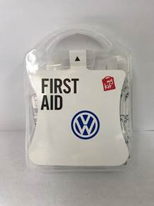 VW First Aid Kit