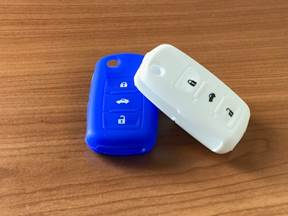 VW Key Covers (silicone)
