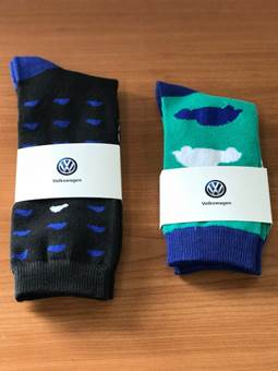 VW Dress Socks