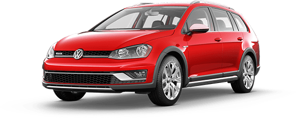 2018 Golf Alltrack 1.8T
