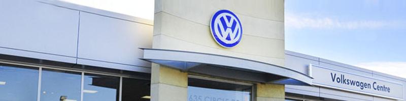 Volkswagen Centre of Saskatoon