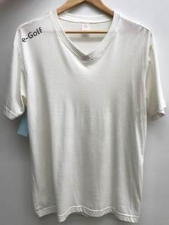 E-Golf Mens bamboo T-shirt