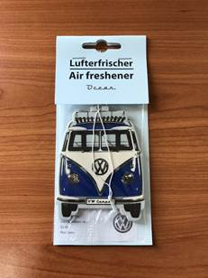 Bus Air Freshner