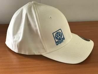 Vintage Motorsports Logo Hat