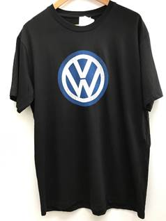 Mens VW Logo T-shirt