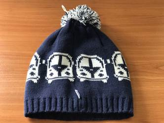 VW Bus Toque