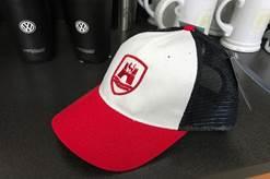 Volkswagen Wolfsburg Mesh hat
