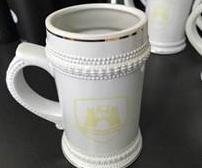 Volkswagen Collectable Stein mug
