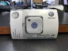 Volkswagen Beagle Tracker Chip