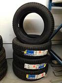 Winter Michelin Tires