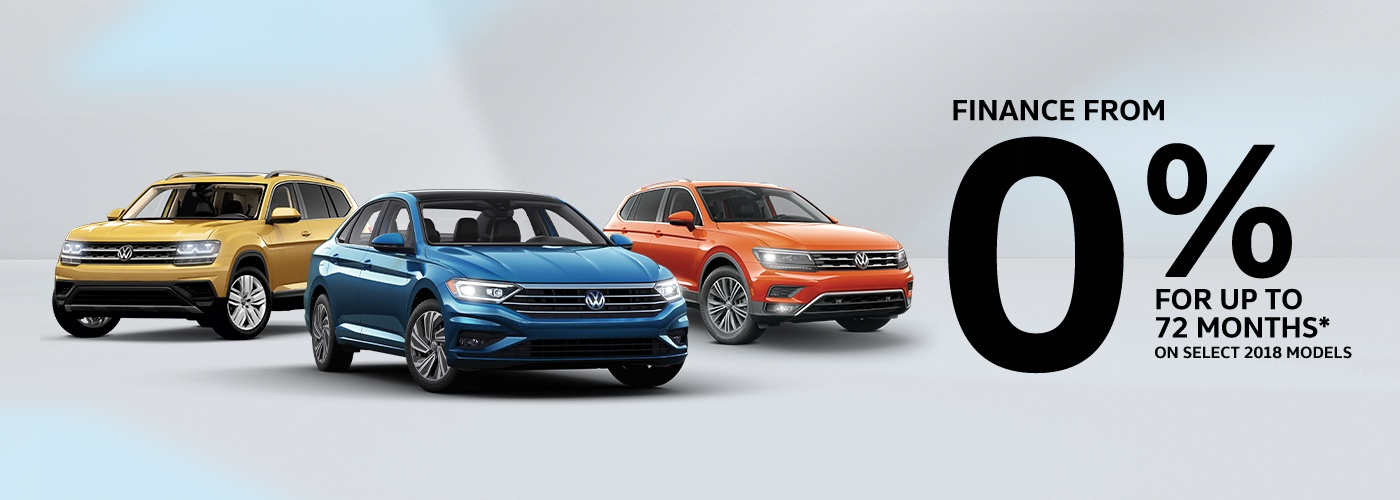 VW Offers