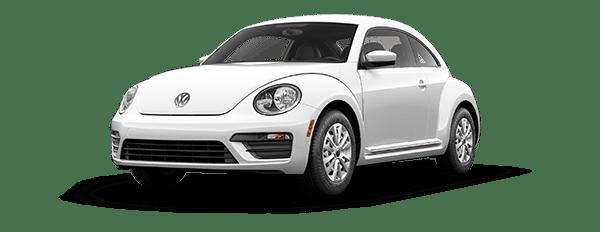 2018 Beetle Trendline 1.8T