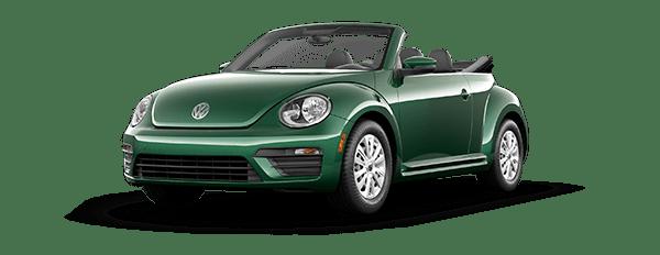 2018 Beetle Convertible Trendline 2.0T