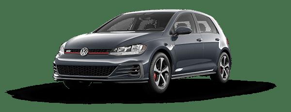 2018 Golf GTI 2.0T
