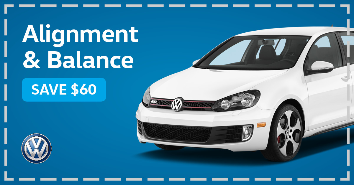 Wheel Alignment & Balance