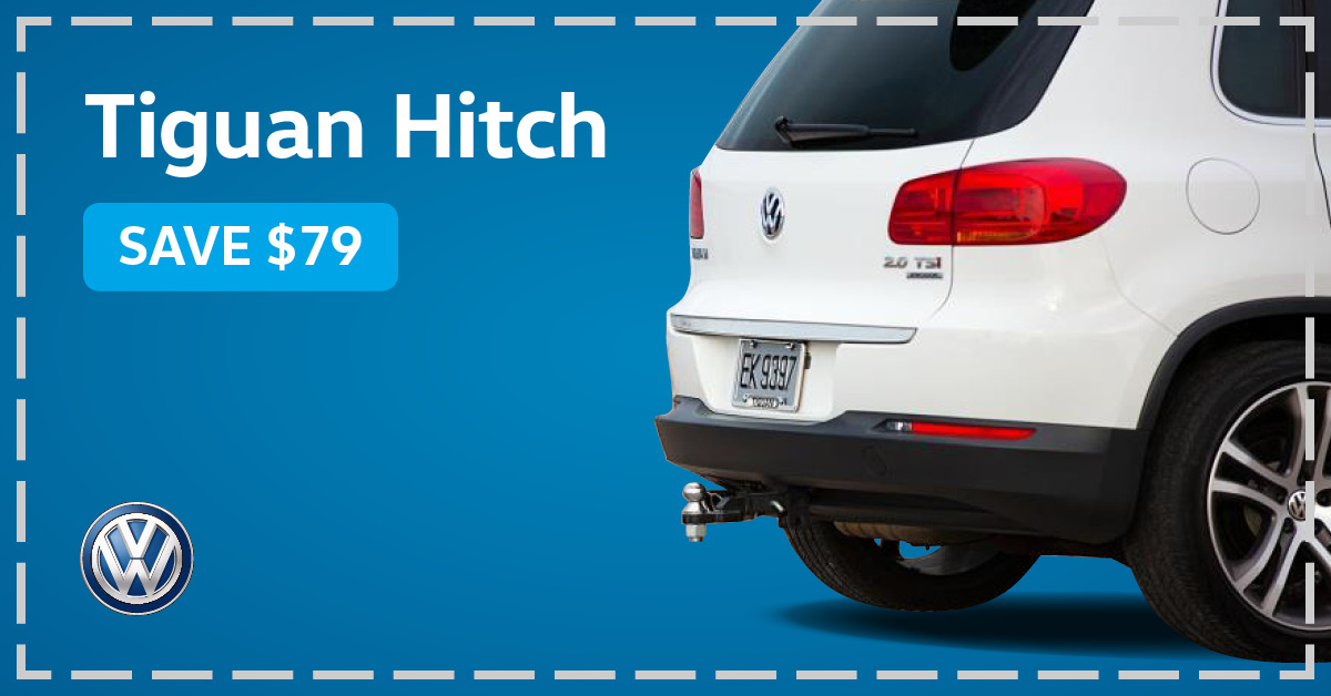 Hitch & Wiring Package