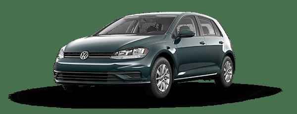 2018 Golf 3-Door Trendline 1.8T