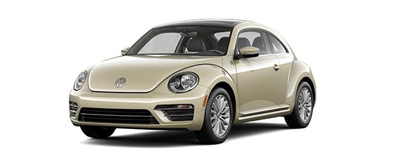 2019 Beetle Wolfsburg Edition